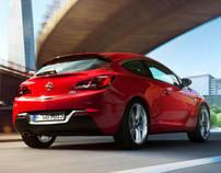Radio Spot - Opel's Lane Warning