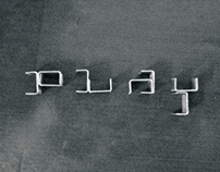 Play | Logotype