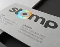 Studio Stomp