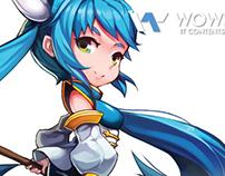 [Game] 천상천하