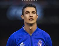 Cristiano Ronaldol Retouch