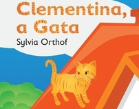 Illustrations - Clementina, the Cat