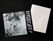 Nevica Skiwear Catalogs