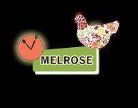 Melrose Diner