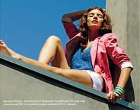Editorial Adidas