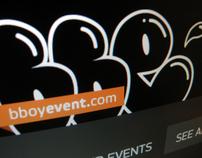 BboyEvent.com