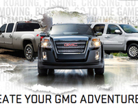 GMC on Facebook