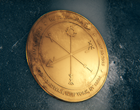 Medallion Renders