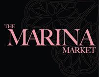 MARINA MARKET : VINTAGE