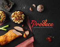 Prodece Packaging Photo