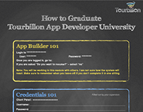 How to Graduate Tourbillon App Developer University