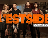 WESTSIDE TV Drama Series 5