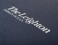 The Leighton