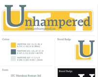 Unhampered Branding