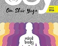 OM SHIV YOGA-Annual Magazine
