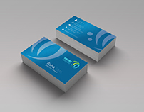 Ruha Cars - Cards