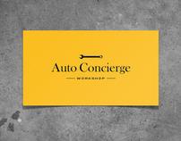 Auto Concierge