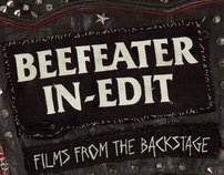 Beefeater In-Edit 2011