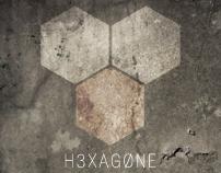 h3xagØne
