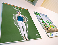 """VITAC"" ADV Posters & Flyers"