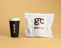 Good Co. Coffee
