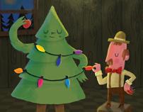 Navidad Protección