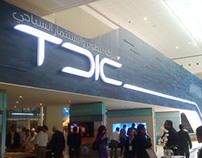 TDIC EXHIBITION@CITYSCAPE 2009