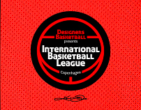 International Basketball League