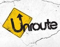 Unroute Logo