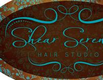 Shear Serenity Identity