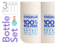 Kindercare Packaging