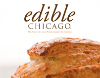 Edible Chicago Magazine