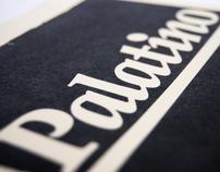 Palatino - Typo magazine