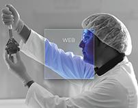 PQM / Fermont: Web Design
