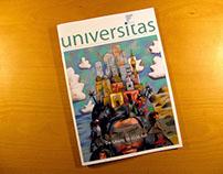 Universitas, spécial Proche-Orient. 2009