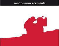 Poster (XVIII Caminhos do Cinema Português, 2011)