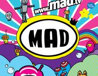 MADtv promotion