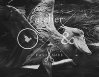 Owen&Stork - Atelier N° Series