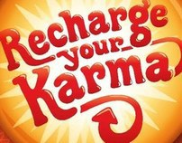 Blood Service - Recharge Your Karma