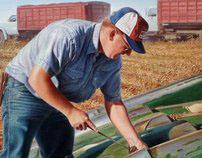 Farm Scenes