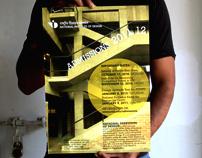 Admission Brochure for National Institute of Design
