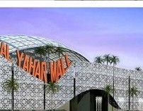 al yahar mall