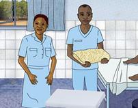 Medical Aid Films - Neonatal Resuscitation