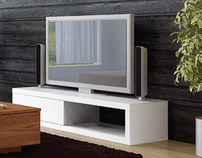 ATOLL tv stand