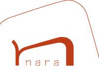 Nara - Brand / Brand Guide / Brand Space