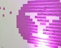 Yahoo Post - It Artwork