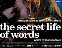 Trailer: Secret Life of Words