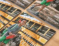 Bricolage Annual Report