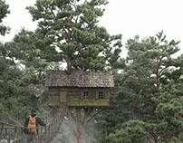 TreeHouse in Inkaterra