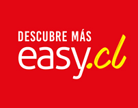 Mailing Easy Retail, Cencosud